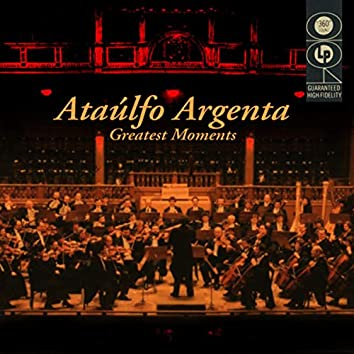 Argenta: Greatest Moments