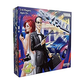 Best spyfall board game Reviews