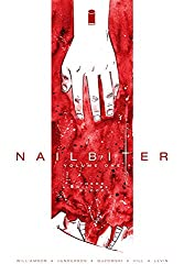 Nailbiter Issue 3 Review and Summary 1