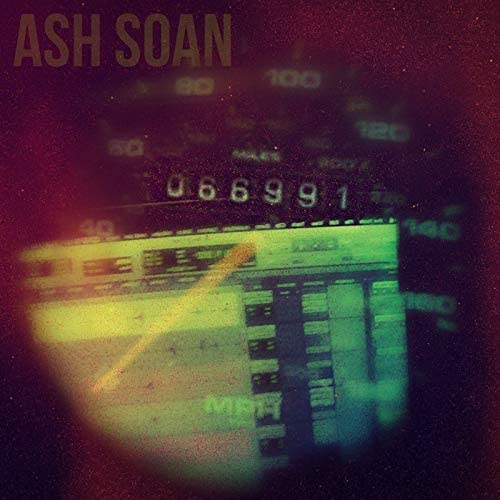 Ash Soan