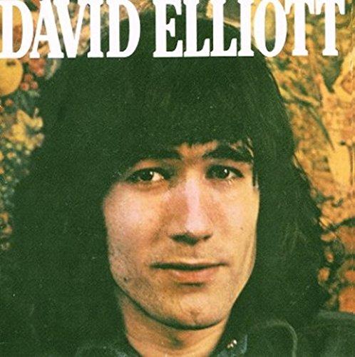 DAVID ELLIOTT(remaster)