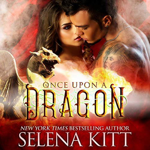 Once upon a Dragon cover art