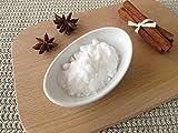 100 g | Hirschhornsalz Salz / ABC Trieb Pulver | E503 | Lebkuchen | Gewürze | Triebpulver (Misc.)