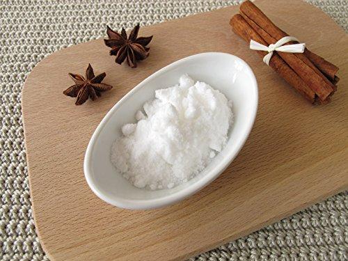 2 kg | Hirschhornsalz Salz / ABC Trieb Pulver | E503 | Lebkuchen | Gewürze | Triebpulver