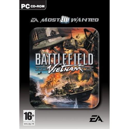 Electronic Arts  Battlefield Vietnam