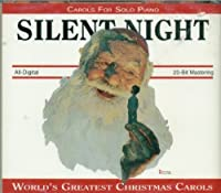 Silent Night by Silent Night (1998-05-03)