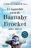 El increíble caso de Barnaby Brocket (Best Seller)