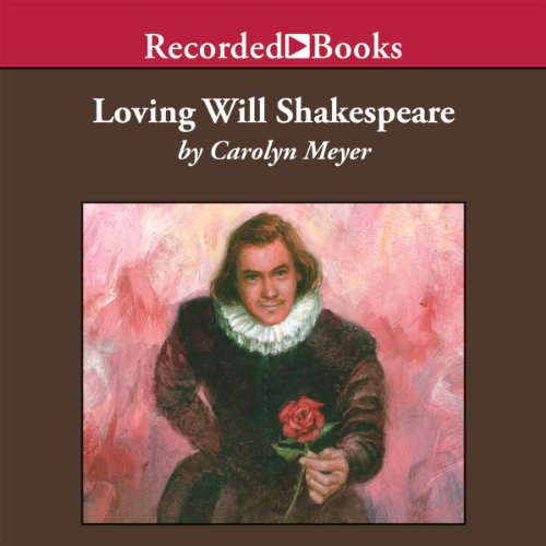 Loving Will Shakespeare cover art