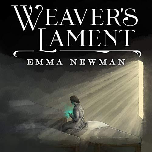 Weaver's Lament cover art