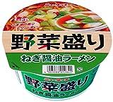 野菜盛り ねぎ醤油ラーメン 94g×12個(94g*12個)