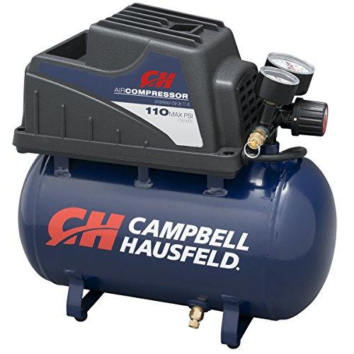 Best campbell hausfeld air compressor 3 gallon