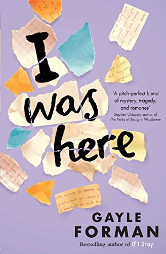 I Was Here [Lingua inglese]: Gayle Forman