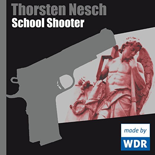 School Shooter cover art
