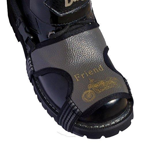 Friend Protection amovible pour bottes de moto