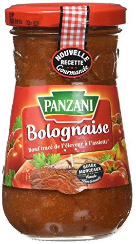 Panzani Sauce Bolognaise 210 g