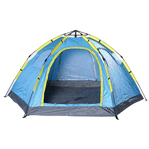 LHQ-HQ Camping Tent Camping Tent Backpack Tent Automatic Pop-up Outdoor Sports Tent Camping Awning 305 * 240 * 145cm Automatic Camping Tent