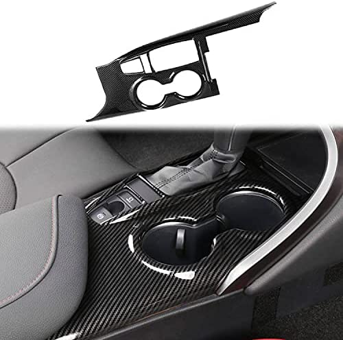 XHQ for Spring new work one after another Camry Gear Shift Console F Plastic ABS Trims Max 84% OFF Panel Cover