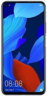 Huawei YAL-L21 nova 5T, Black