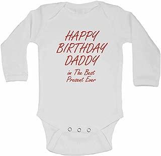 Saint valentin bébé grandir gilet body Personnalisé Cadeau bébé