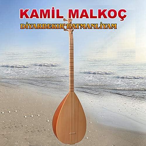 Kamil Malkoç