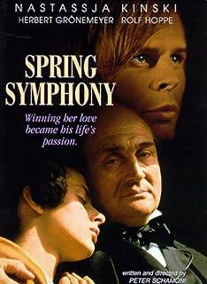 Frühlingssinfonie