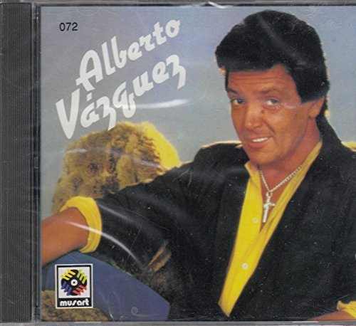 Alberto Vazquez: 16 Exitos Originales