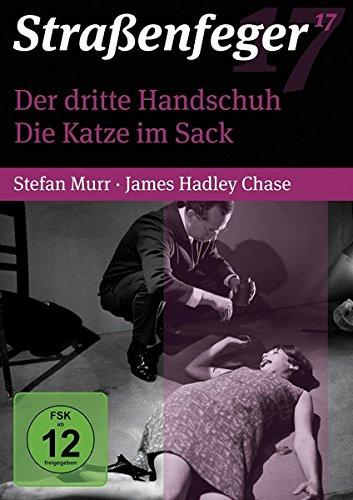 Straßenfeger 17 - Der dritte Handschuh/Die Katze im Sack [4 DVDs]