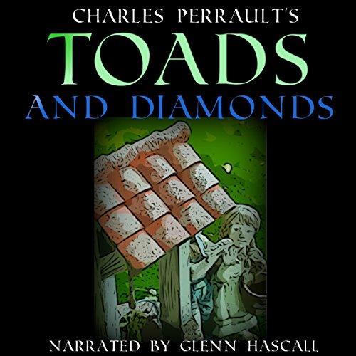 Page de couverture de Toads and Diamonds