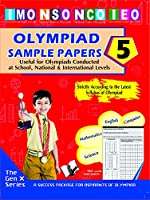 Olympiad Sample Paper 5