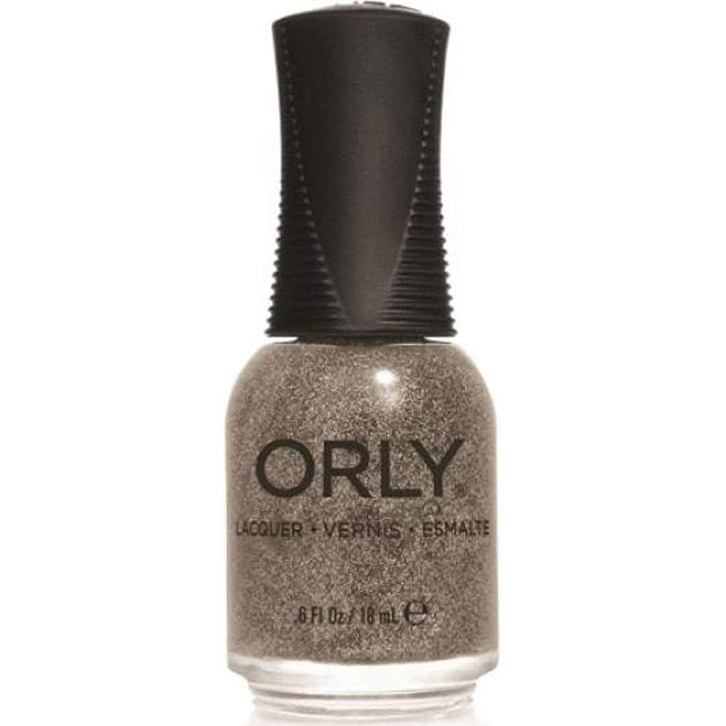 素晴らしい日時折Orly Nail Lacquer - Party in the Hills - 0.6oz/18ml
