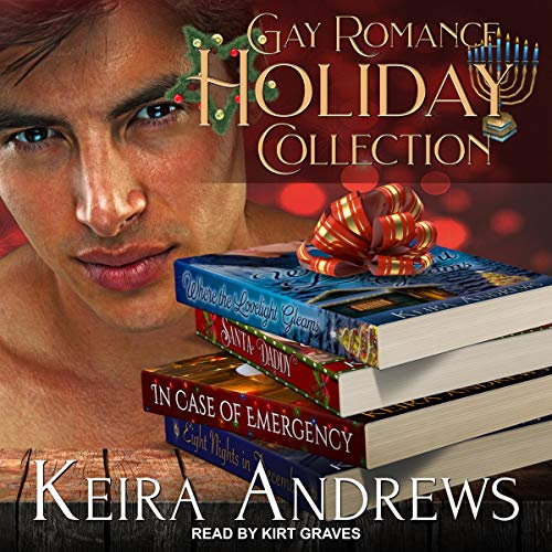 Gay Romance Holiday Collection cover art