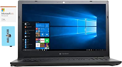 Toshiba Dynabook Tecra A50-F Home and Business Laptop...