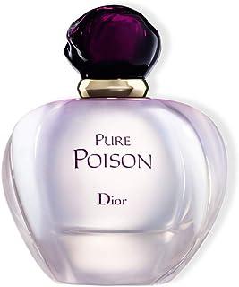 Pure Poison by Christian Dior for Women - Eau de Parfum, 100 ml