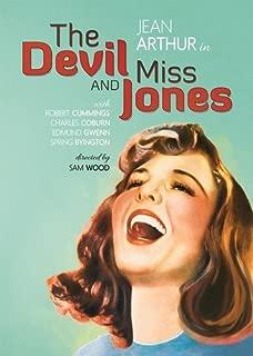 The Devil and Miss Jones