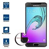 Beiuns Vidrio Templado Protector de Pantalla para Samsung Galaxy A3 (2016) / A3 (2016) Duos (4,7...