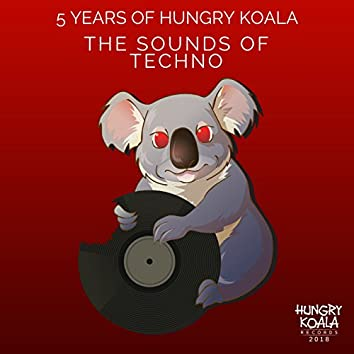 The Sounds Of Techno (5 Years of HKR)