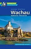 Wachau Reiseführer Michael Müller Verlag: Waldviertel, Weinviertel (MM-Reiseführer) (German Edition)