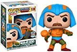 Figura Pop! Master of The Universe Man-At-Arms Speciality...