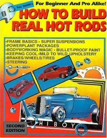 How to Build Real Hot Rods