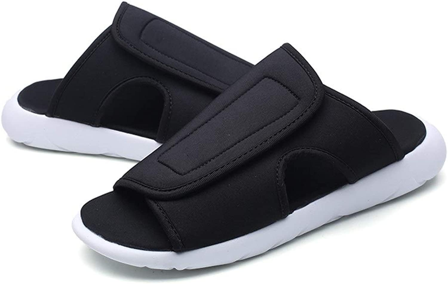 Ino Slippers for Men Sandal Casual Slip On Style Cotton Cloth Material Soft Easy and sluttish Outsole Casual