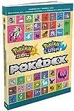 Pokémon Sol y Pokémon Luna. Guía oficial de la aventura adicional y la Pokédex de la región de Alola