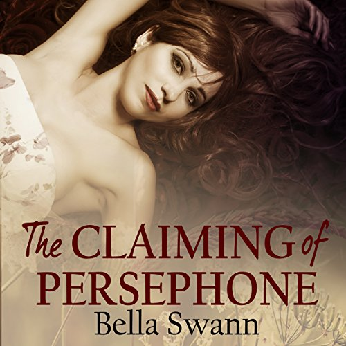 The Claiming of Persephone audiobook cover art
