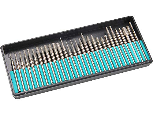 Imagen del producto EXTOL CRAFT mini grinder accessories 30pcs set