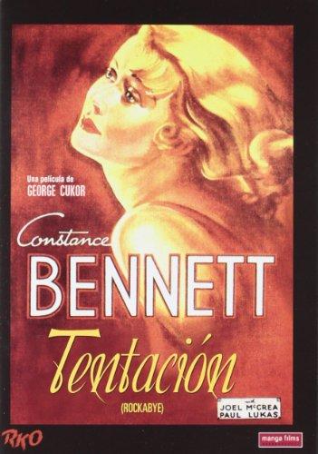 Tentacion (Rko) [DVD]