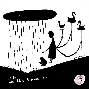 In The Rain EP