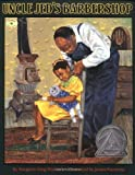 by Mitchell, Margaree King UNCLE JEDS BARBERSHOP (PAPERBACK) COPYRIGHT 1998 ALADDIN (Aladdin Picture Books) (1998) Paperback