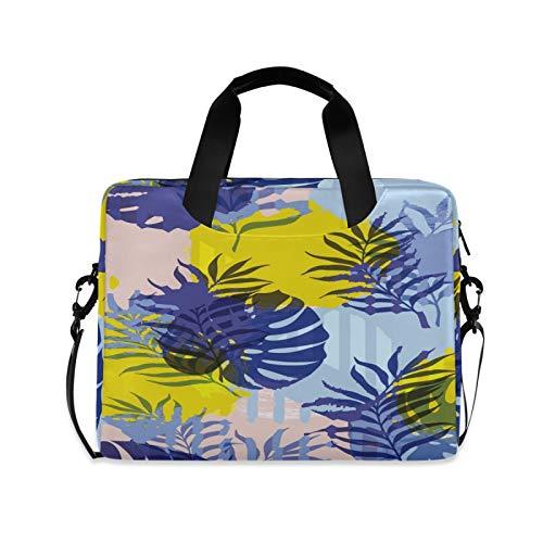 Ghypt Laptop Bag BriefcaseSport Golf Car Human Shoulder Tote Computer Messenger Notebook Bag Travel School