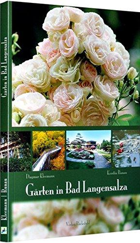 Gärten in Bad Langensalza