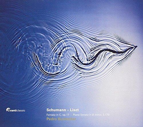 Robert Schumann / Franz Liszt: Piano Works by Burmester (2006-07-25)