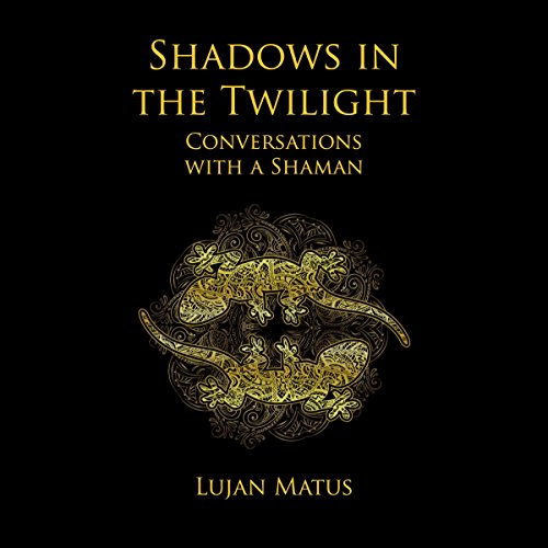 Shadows in the Twilight cover art
